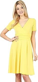 Best pale lemon dress Reviews