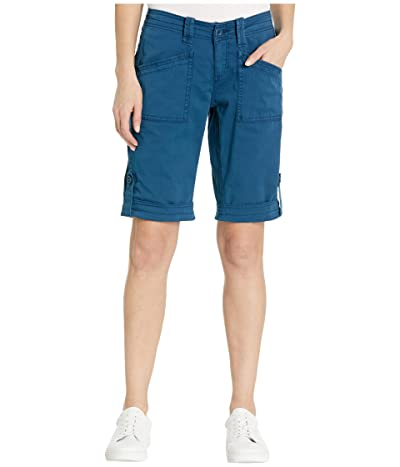 Aventura Clothing Arden V2 Shorts (Nautilus) Women