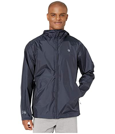 Mountain Hardwear Acadia Jacket (Dark Zinc) Men