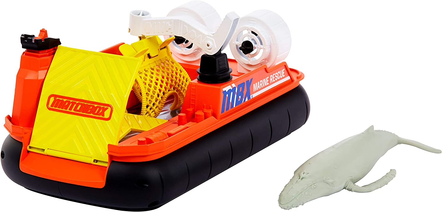 Matchbox Rescue Adventure Set With Max 42% OFF And Vehicle Ch Figure Animal Large discharge sale