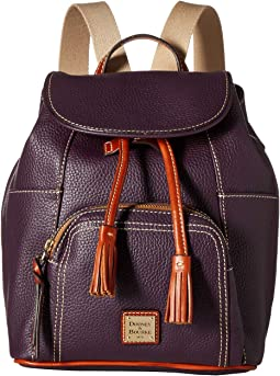 Pebble Medium Murphy Backpack
