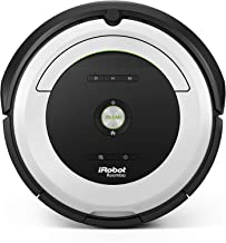 iRobot Roomba Vacuum Cleaner 680 Eu
