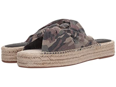 Splendid Albany (Camouflage Canvas) Women