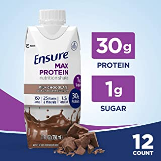 protein shakes for weight loss by Ensure