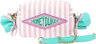 Loungefly Honeydukes Harry Potter Faux Leather Crossbody Bag