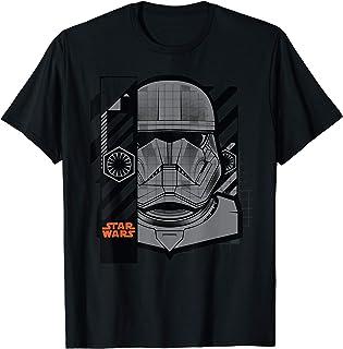 Star Wars The Rise of Skywalker Red Trooper T-Shirt