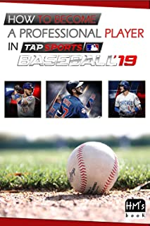 How to become a professional player in MLB Tap Sports Baseball 2019