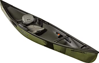 Best canoe old town discovery 119 Reviews