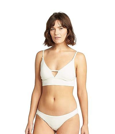 Billabong Classic V Neck Cami Bikini Top