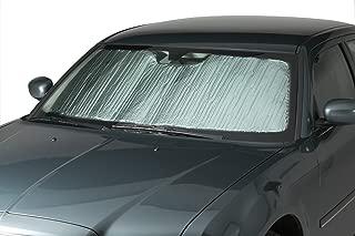 Covercraft UR11223 Flex Shade Custom Fit Windshield Shade for Select Volkswagen Beetle Models - Radiant Barrier Material (Silver)