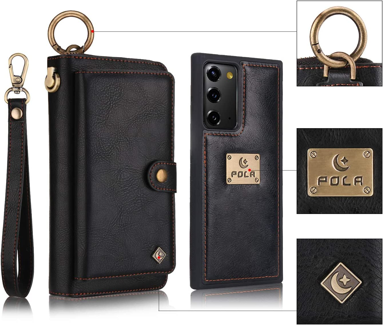Compatible with Samsung Galaxy S20 online shopping Wallet Case Sale SALE% OFF 5G FE Multi-Func
