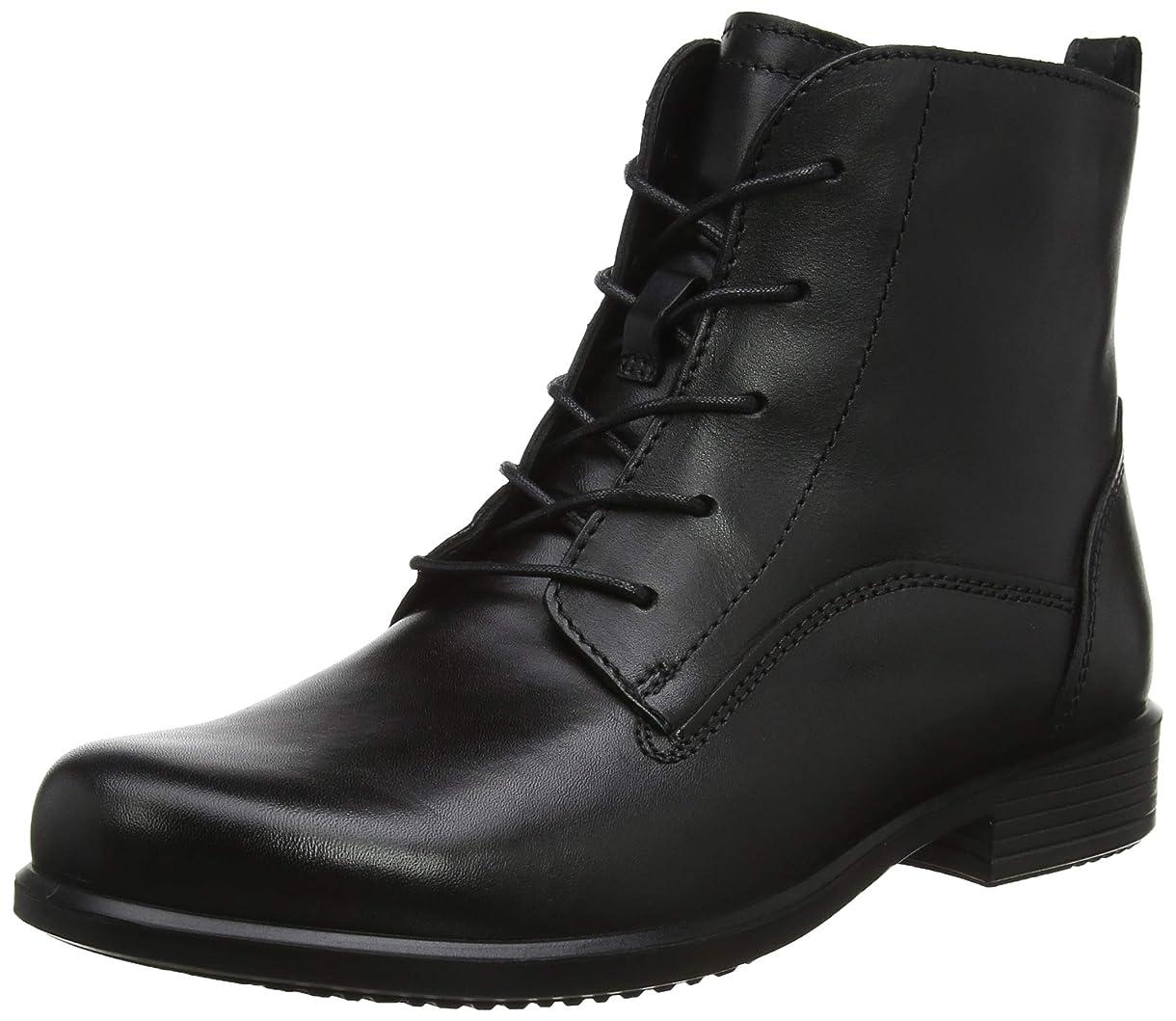 雑多なバット囲い[エコー] ブーツ TOUCH 25 Lace Boot レディース