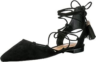 Women's Billie Pointed Toe Flat