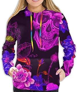 Sweatshirts for Women Girls Ladies, Athletic Casual Winter Autumn Tops