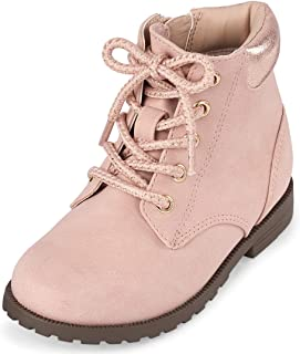 The Children's Place Boy's Fashion Boot