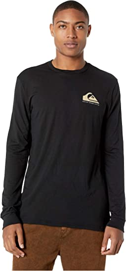 Nicest Way To Fish Technical Long Sleeve Tee