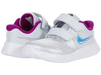 Nike Kids Star Runner 2 Power (Infant/Toddler) Kids Shoes