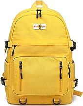 CVBGH Nylon Outdoor Rugzak Rugzak Vrije Tijd Grote Capaciteit Usb Student Schooltas School Schooltas
