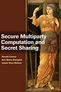 Best secure multiparty computation book Reviews
