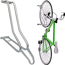 Vailantes™ LIFT Soporte Pared Para Bicicleta Mtb Bmx Bicicleta Montaña Bicicleta Carretera Soporte Pared Para Almacenaje Bicicletas En Garaje Soporte Para Bicis y Accesorios Soporte Para Colgar Bici