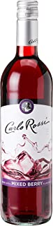 Carlo Rossi Ice Mixed Berry Sparkling Wine, 750 ml