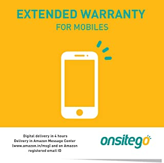 Onsitego 1 Year Extended Warranty for Mobiles from Rs. 80001 to Rs. 100000 for B2B (Email Delivery in 2 Hours)