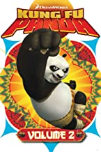 Kung Fu Panda Vol 2: Sleep-Fighting