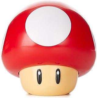 Super Mario Champignon lumière avec son, Multi