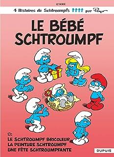 """<a href=""""/node/1116"""">le bébé schtroumpf</a>"""