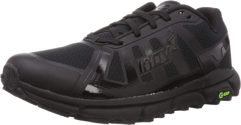 Year-end annual account Inov-8 Mens Terraultra G 270 Trail Fashion Zero for Shoes - Drop Running