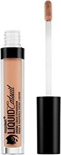wet n wild Megalast Liquid Catsuit Creme Eyeshadow, Camel Back, 0.12 Ounce