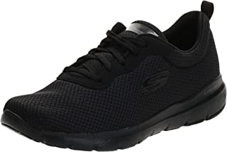 Skechers Flex Appeal 3.0-First Insight, Zapatillas Mujer, 41 EU