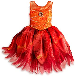 Store Fawn Animal Fairy Costume Dress Girl Size 5/6
