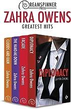 Zahra Owens's Greatest Hits (Dreamspinner Press Bundles)