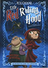 Best little red riding hood an interactive fairy tale adventure Reviews