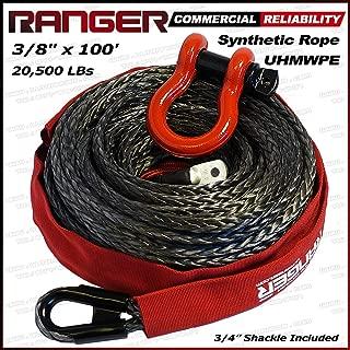 Ranger 3/8