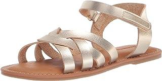Amazon Essentials Strappy Sandal, sandals Mixte enfant
