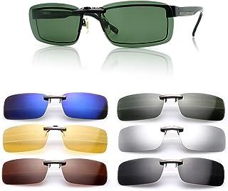 Amazon.es: Verde - Gafas de sol / Gafas y accesorios: Ropa