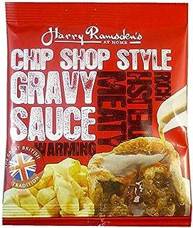 Harry Ramsden Chip Shop Gravy Sauce Sachet, 48g