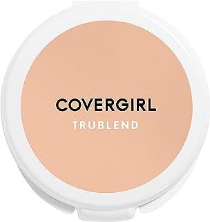 بودرة مضغوطة قابلة للمزج من Covergirl TruBlend، عسل شفاف، 0.39 أونصة (قد تختلف العبوة)