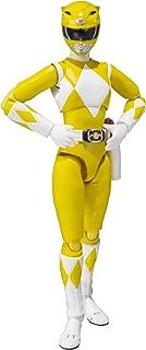 Bandai Tamashii Nations S.H.Figuarts Yellow Ranger
