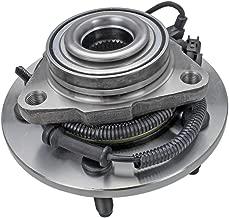 Best 2007 dodge ram 1500 wheel hub assembly Reviews