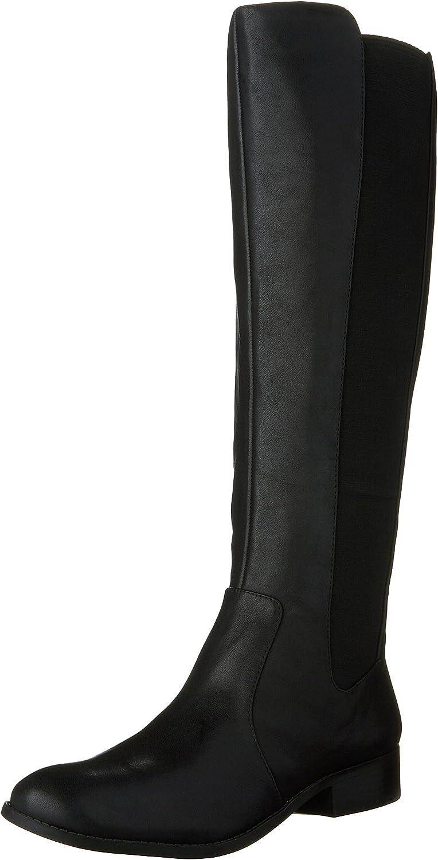 Jessica Simpson Women's Ricel Equestrian Boot