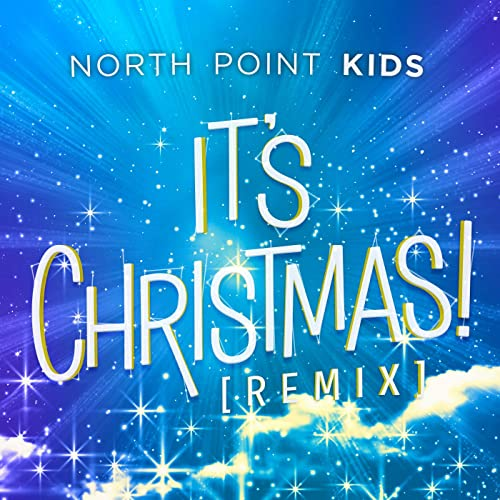 Christmas Remix.It S Christmas Remix Feat Ken And Liz Lewis By North