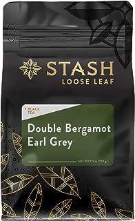 Best double bergamot earl grey tea loose leaf Reviews