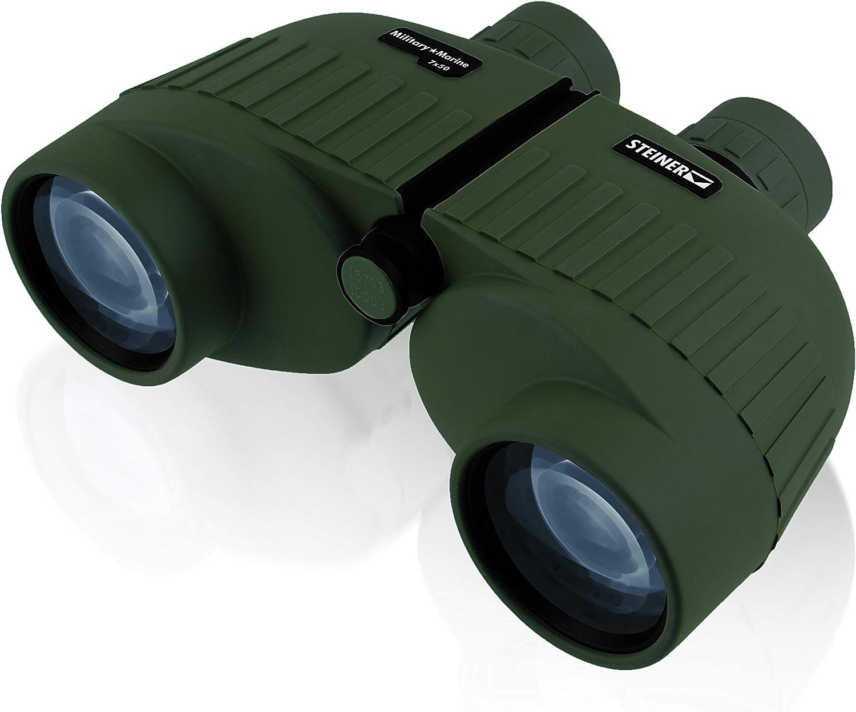 Steiner 7x50 Military store Binocular Marine Ranking TOP2