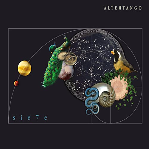 Siete Cuchillos by Altertango on Amazon Music - Amazon.com