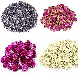 TooGet Los Pétalos y Capullos de Las Flores Incluyen