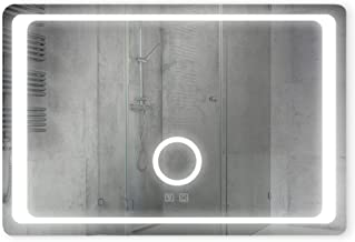 Espelho Inteligente DENFA, modelo Trento 750X1200MM