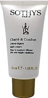 Sothys Paris Clear & Comfort Light Cream